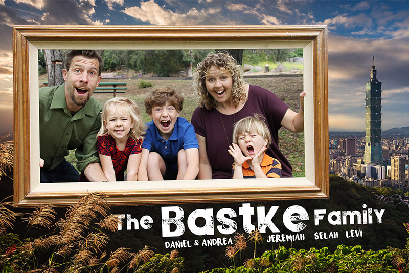 The Bastke Family