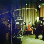 製作《天韻歌聲》電視節目在台視播出。正式命名為天韻詩班