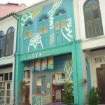 馬來西亞分社成立