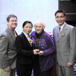Cyber Village榮獲經濟部工業局97年度數位學習網「最佳學習內容獎」