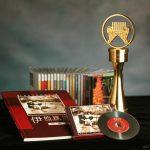 《伊的疼惜》榮獲 十四屆金曲奬「最佳宗教音樂專輯奬」