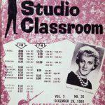 《空中英語教室》教材由單張改為雜誌